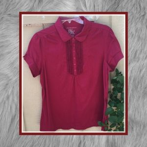 Just my size 2X  woman's blouse